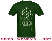 Emmy Noether Tshirt - Rock Star Scientist, Women In Science, Mathmetician Shirt, Math Teacher, Mathematics Theoretical Physics, STEM Shirt