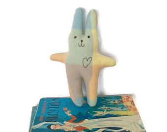 Bunny Rabbit Soft  Toy Plushie for Baby