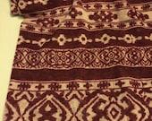 Polyester  Knit 1 Yard