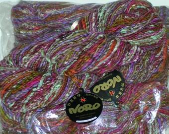 Yarn Clearance - Noro Kogarashi Yarn (7 skeins)