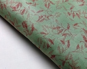 Seems Like Old Times Northcott Quest For a Cure Fabric Line With Vines Quilting Sewing Fabric