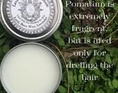 1 oz Original Recipe 1787 Hair Dressing Pomatum- Lavender- Historical Label