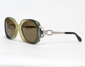 Vintage sunglasses by Marwitz  - model 7307 - in NOS condition