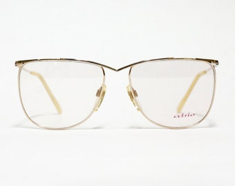 1980s vintage eyeglasses by Atrio - model 472 - made in Germany - NOS condition
