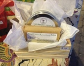 Create your own Gift Set -- Body Butter -  Soap - Lip Balm