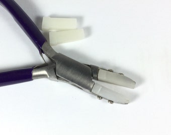 Nylon Jaw No Mar Wire Straightening Pliers, Don't be fooled by cheaper imitations