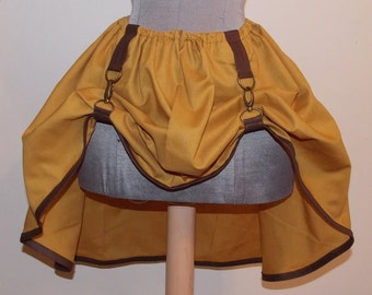 Add Skirt Hikes to Any Skirt with your color choice -  by LoriAnn Costume Designs