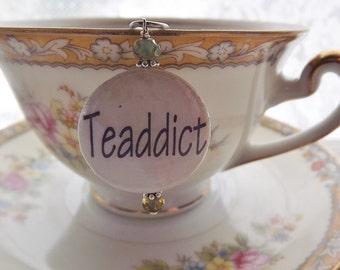 Teaddict, Tea Ball, Tea Strainer