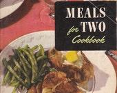 Meals for Two Cookbook (V-029)