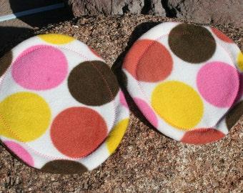Mini Nap Spot for Little Creatures - Candy Dots