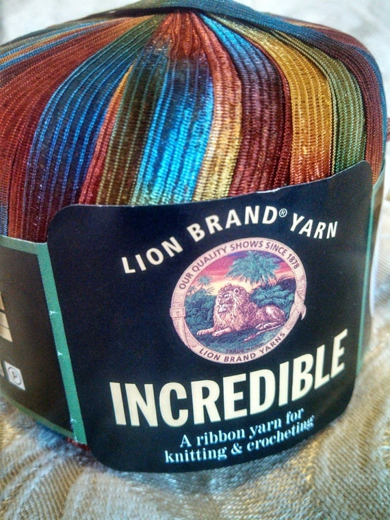 Lion brand yarn incredible copper penny by tjssweethome on etsy - Incredible uses for copper pennies ...