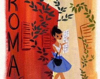 Roma - Print