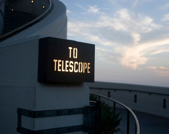 To Telescope