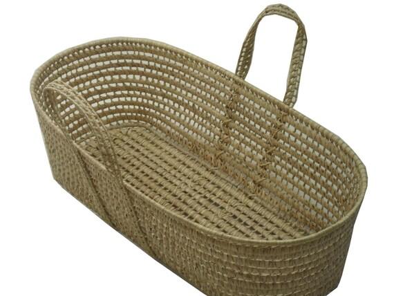 The basics moses basket 100 organic futon sheets storage - The basics about futons ...