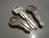 FORD Key Magnets