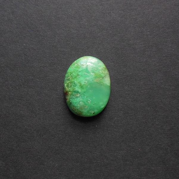 chrysoprase cabochon gemstone cabochon by beadsnfinds
