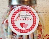 Teacher Appreciation Tags, Label and Gift Ideas  Classmates and Friends too