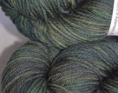 Studio June Yarn, Squishy Soft Worsted, Superwash Merino,Worsted Weight, Color: National Forest
