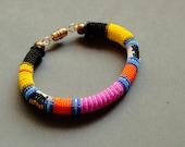 Gazania Bracelet