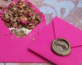 WISH COME TRUE Wishing Star Spirit of Magic™ Herb Loaded Envelope Spell by Witchcrafts Artisan Alchemy®