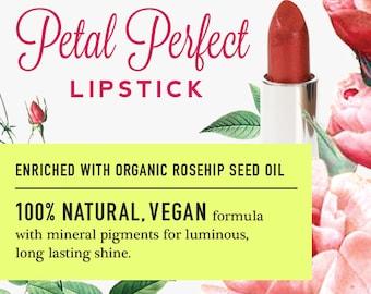 Natural Lipstick
