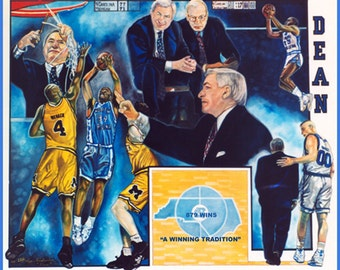 "Dean Smith: ""A Winning Tradition"""