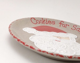 """Shop """"cookies for santa"""" in Home & Living"""