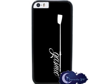 Oargasmic, Rowing Crew Humor - iPhone Cover, Case