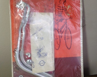 Vintage Bicycle Part SAFETY LEVER For Caliper Brakes Still In Package