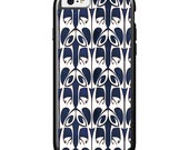 iPhone 6 iPhone 5 iPhone 4 Covers - Art Deco Design.