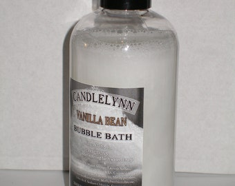 8.5 oz BUBBLE BATH