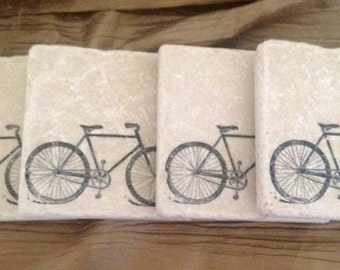 Cycle Coasters (set of 4)