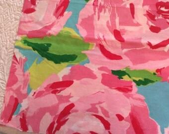 Lilly Impression fabric