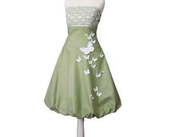 For CHIARA _ Little Queens dress <3