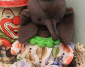 Nellie the elephant 5 inch
