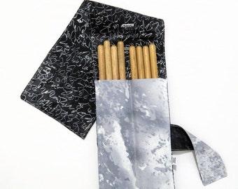 Drum Stick Bag - Graffiti - drum stick holder music gear drum gear