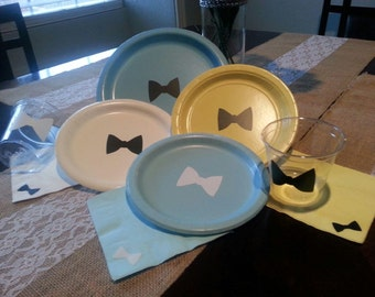 Bow Tie party pack (24)