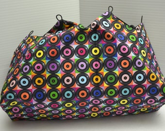 Assortment of Covers for Purses!