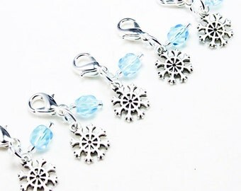 Frozen Charms Party Favors. Frozen Charms. Snowflake Charm for Birthday Party Favours. BSC035