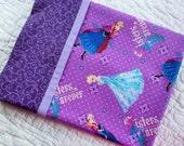 Elsa and Anna Frozen Full Size Pillow Case