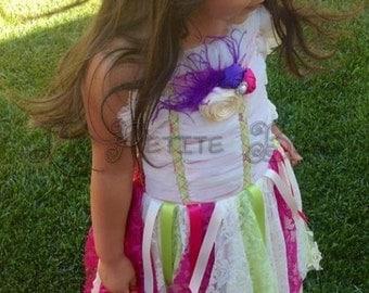 SALE, costume, pageant, pageant dress, dress, girls dress, tutu dress, flower girl dress, wedding, couture dress, girls clothing, lace dress
