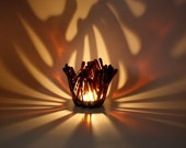 Tealight Candle Holder One of a Kind