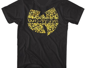 Wu Tang Killa Bees Shirt Ring Spun  - ON SALE!