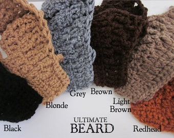 SALE!! Adult ULTIMATE Beard