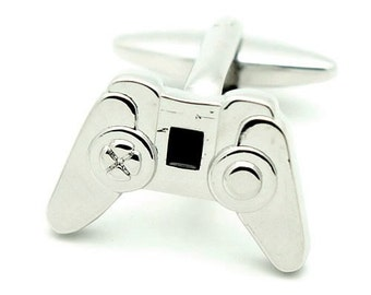Game Controller Cufflinks