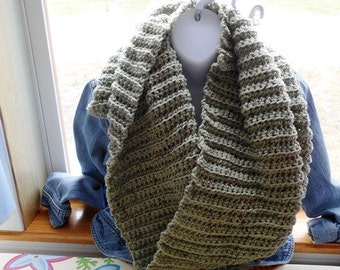 Crochet Cowl Must have Fashion Accessories by Kams-store.com