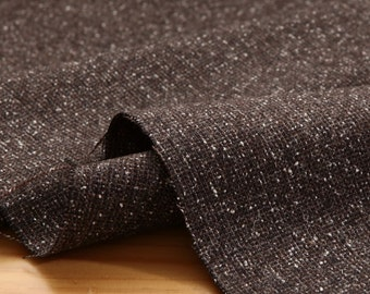 wide wool 100% fabric 1yard (59 x 36 inches) 65232