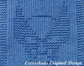 Knitting Cloth Pattern - WOLVERINE - PDF