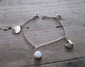 Custom bracelet for Karin