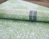 GELATERIA sage wrapping paper
